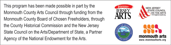 Monmouth County Arts Council
